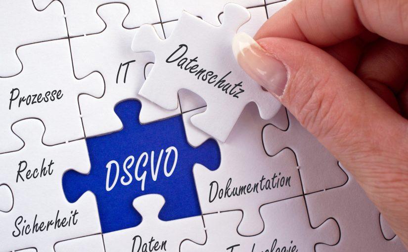 DSGVO Beratung